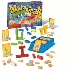 Joc Make'n Brake Junior - Jocuri arta si creatie Ravensburger