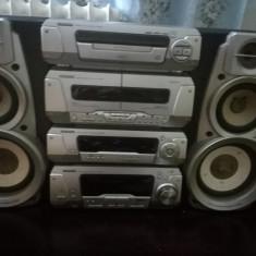 Linie audio turn X4 technics - Combina audio