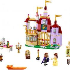 LEGO Disney Princess - Castelul fermecat al lui Belle 41067