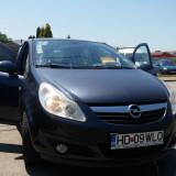 Opel Corsa, An Fabricatie: 2008, Benzina, 102000 km, 1200 cmc