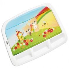 Saltea de Infasat Tablet 596 - Masa de infasat copii Brevi