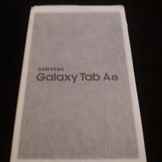 Samsung Galaxy Tab A 10.1 - Tableta Samsung, 16 GB, Wi-Fi