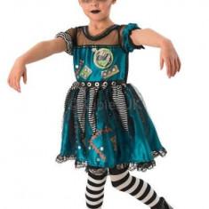 Costum de carnaval - Frankie Girl - Costum carnaval