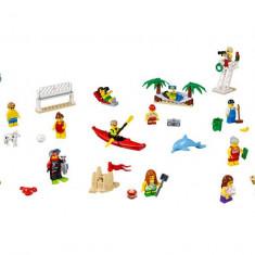 LEGO City - Comunitatea orasului – Distractie la plaja 60153