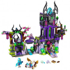 LEGO Elves - Castelul magic de umbre al Raganei 41180