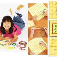 Joc - Desenam cu sfori Educational Insights