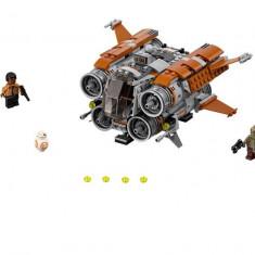 LEGO Star Wars - Quadjumper Jakku 75178