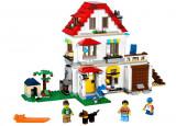 LEGO Creator - Vila de familie 31069