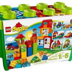 LEGO DUPLO - Cutie Deluxe de divertisment 10580