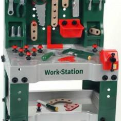 Statie de lucru - Bosch Klein