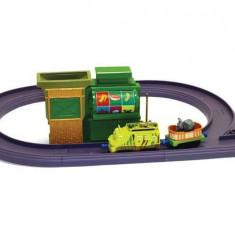 Set de Joaca Safari Chuggington Die-Cast - Trenulet, Seturi complete
