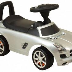 Vehicul pentru copii Mercedes Silver Baby Mix