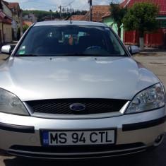 Ford Mondeo 1.8 benzina 2001, 170000 km, 1800 cmc