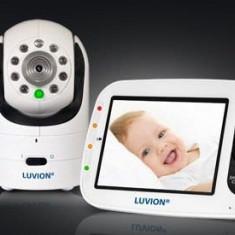Grand Elite2 Set - Baby monitor Luvion