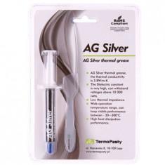 PASTA TERMOCONDUCTOARE SILVER 3G AG