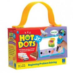 Carduri Junior Hot Dots Educational Insights