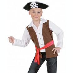 Costum pentru serbare Piratul Marilor 128 cm