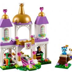 LEGO Disney Princess - Animalutele de la Castelul regal 41142