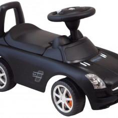 Vehicul pentru copii Mercedes Black Baby Mix, Negru