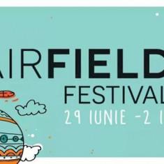 Bilet/abonament Airfield - Bilet concert