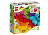 LEGO DUPLO - Primele mele caramizi 10848