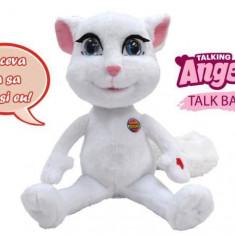 Prietena vorbareata Angela - Jucarie interactiva