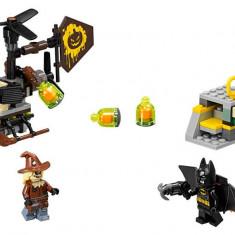 LEGO Batman Movie - Confruntarea teribila cu Scarecrow 70913 - LEGO Movie