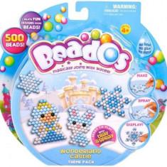 Beados - Castelul fermecat - Jocuri arta si creatie Moose