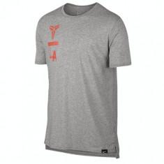 Nike Kobe Art Droptail T-Shirt   produs 100% original, import SUA, 10 zile lucratoare - eb270617a - Tricou barbati Nike, Maneca scurta