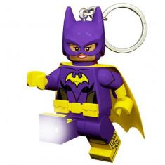 Breloc cu lanterna LEGO Batgirl - Breloc copii
