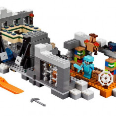 LEGO Minecraft - Portalul final 21124