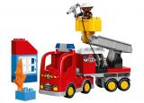 LEGO DUPLO - Camion de pompieri 10592