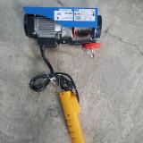 Troliu electric Gude GSZ 100/200