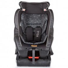 Scaun auto Chipolino Trax 0-25 kg Mesh Black - Scaun auto copii