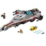LEGO Star Wars - Varful de sageata 75186