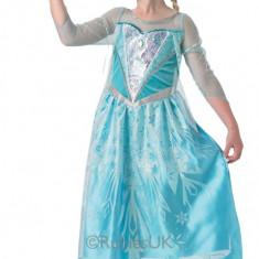 Costum de carnaval - Elsa Premium - Costum carnaval
