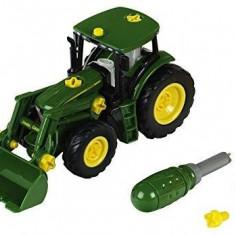 Tractor John Deere - Klein - Masinuta