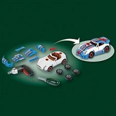 Set masina cu accesorii tuning Bosch - Masinuta Klein