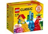 LEGO Classic - Cutie creativa de constructor 10703