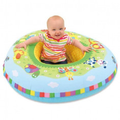 Centru de joaca si activitati bebe - In gradina