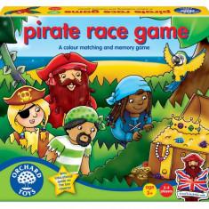 Joc de societate - Cursa piratilor orchard toys