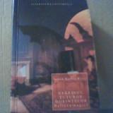 Judith Merkle Riley - STAPANUL TUTUROR DORINTELOR / Relicva magica { 2007 } - Roman