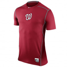 Nike MLB AC Dri-FIT Hypercool T-Shirt | produs 100% original, import SUA, 10 zile lucratoare - eb270617a - Tricou barbati