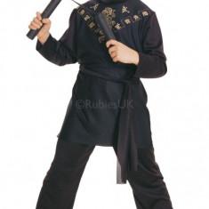 Costum de carnaval - Ninja - Costum carnaval
