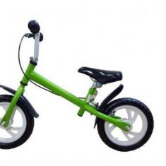 Bicicleta Balance - Bicicleta copii, 12 inch