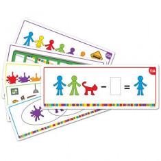 Carduri cu activitati - Familia mea Learning Resources