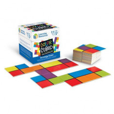 Joc de strategie - Cubul culorilor Learning Resources