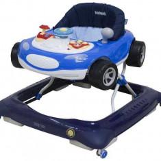 Premergator Baby Mix Need For Speed, Albastru