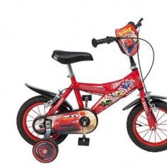 Bicicleta Cars 12 - Toimsa - Bicicleta copii