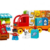 LEGO DUPLO - Primul meu camion 10818